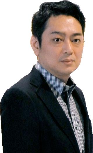 株式会社ヴィジーン・トレーディング,代表取締役社長 横井 豊実