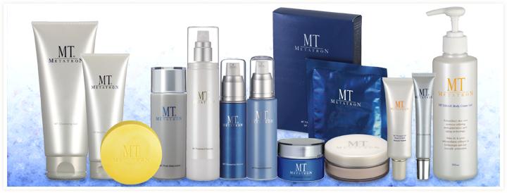 METATRON,メタトロン化粧品